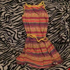 American Girl girls size 16 casual dress